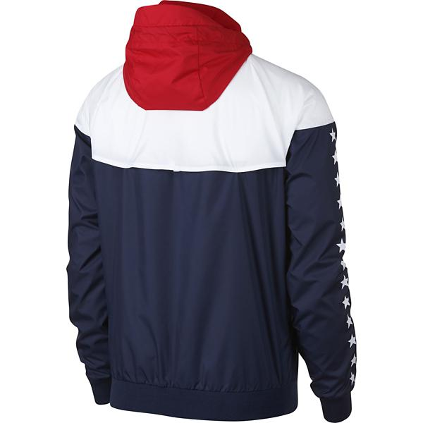 92fc41715f Men s Nike Sportswear USA Windrunner Jacket