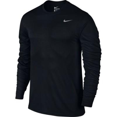 Men's Nike Dry Legend Training Long Sleeve Shirt