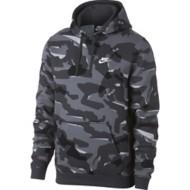 Men's Nike Sportswear Camo Hoodie