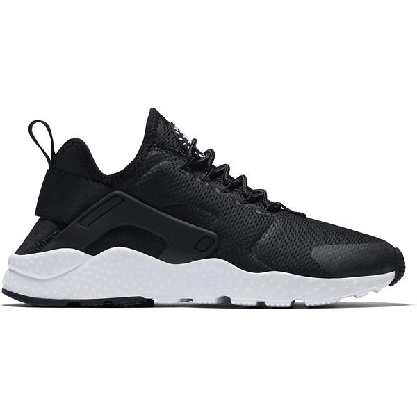 ... Women s Nike Air Huarache Run Ultra Shoes Tap to Zoom  Black White 73a2a5af5