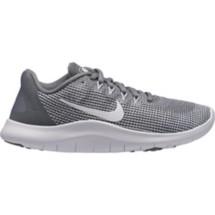 Grade School Boys' Nike Flex RN 2018 Running Shoes