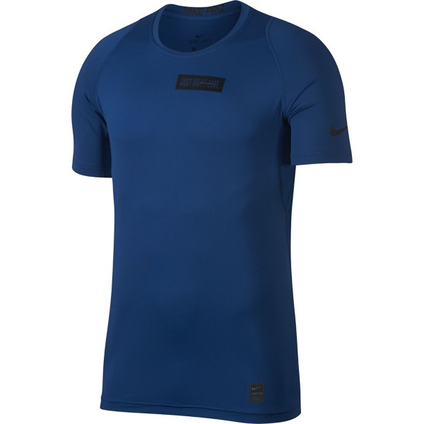Gym Blue/Black