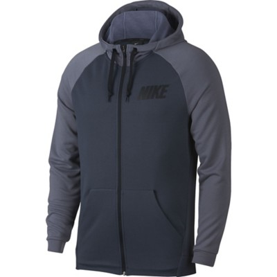 Men's Nike Dry Full Zip Training Hoodie