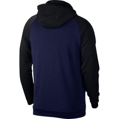 Men's Nike Dry Full Zip Training Hoodie