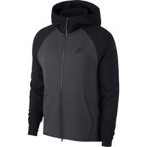 Men's Nike Sportswear Tech Fleece Full Zip Hoodie