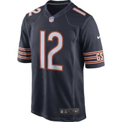 Men's Nike Chicago Bears Allen Robinson II Game Jersey
