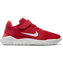 Preschool Boys' Nike Free RN 2018 Running Shoes