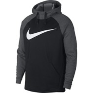 Men's Nike Therma Swoosh Training Hoodie