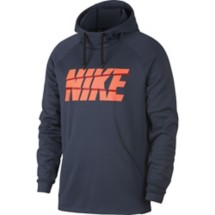 Men's Nike Therma Graphic Training Hoodie