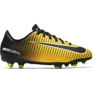 Youth Nike Junior Mercurial Vortex III (FG) Soccer Cleats