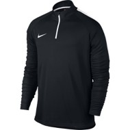 Men's Nike Dry Academy Soccer Drill Long Sleeve Top