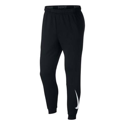 Men's Nike Dry Tapered Fleece Training Pant