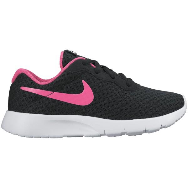 Black/Hyper Pink-White