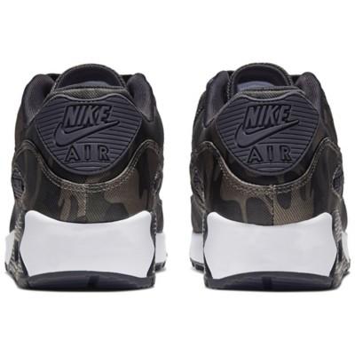 premium selection b0052 d828c Women's Nike Air Max 90 CSE Camo Shoes