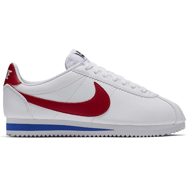 ... Women s Nike Classic Cortez Leather Shoes Tap to Zoom  White Varsity  Red-Varsity Royal ac3a444ab