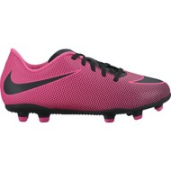 Youth Nike Junior Bravata II (FG) Soccer Cleats