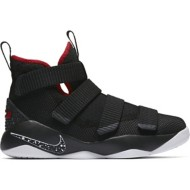 Youth Boys' Nike LeBron Soldier XI Basketball Shoes