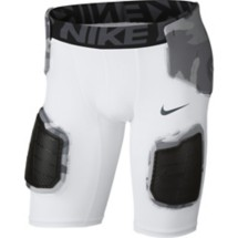 Men's Nike Pro Hyperstrong Core Camo Padded Football Girdle
