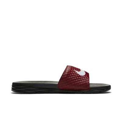Men's Nike Benassi Solarsoft Slide Sandals