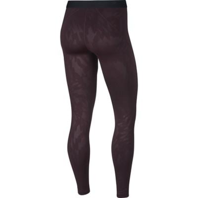 915a51bf713e3 Women's Nike Pro Warm Printed Training Tight | SCHEELS.com