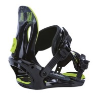 Youth Morrow Axiom Jr Snowboard Bindings