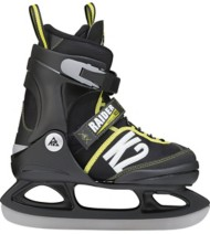 Youth Boys' K2 Ice Raider Jr. Ice Skates