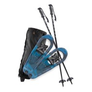 Men's Tubbs Xplore Snowshoe Kit