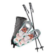 Women's Tubbs Xplore Snowshoe Kit