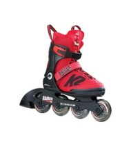 Youth Boys' K2 Raider Pro Inline Skates