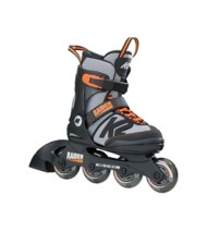 Youth Boys' K2 Raider Inline Skates
