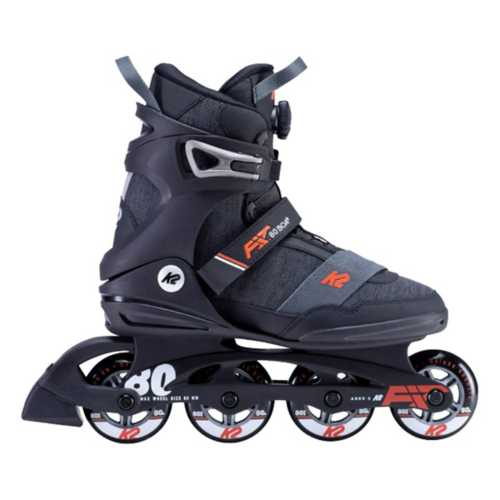 Men's K2 F.I.T. 80 BOA Inline Skates