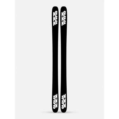 K2 Press 86 Ski