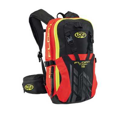 BCA Float 15 Turbo Avalanche Airbag 2.0 Backpack
