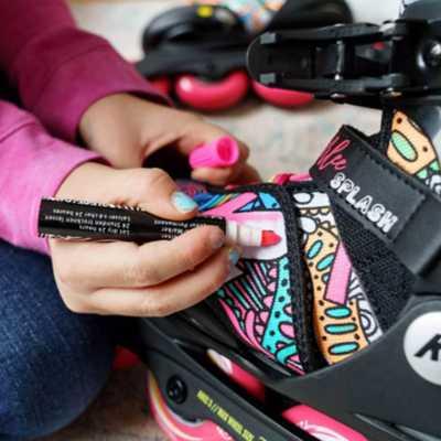 Girls' K2 Marlee Splash Inline Skates