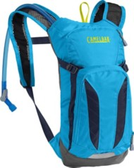 Youth CamelBak Mini M.U.L.E. Biking Hydration Pack
