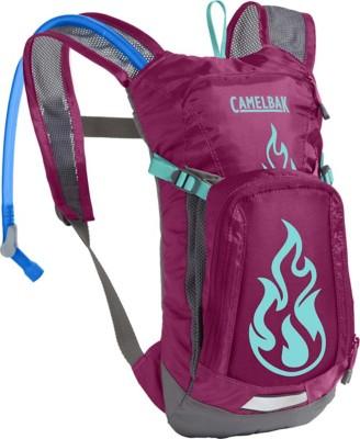 Youth CamelBak Mini M.U.L.E. Biking Hydration Pack