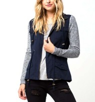 Women's Others Follow Brooklyn Jacket