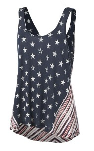 Women's Others Follow Liberty Tank