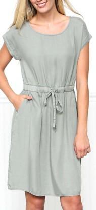 Women's Downeast Stylishly Easy Going Dress