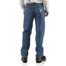 Men's Carhartt Flame Resistant Relaxed Fit Utility Jean