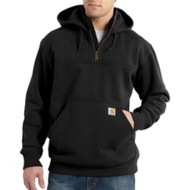 Men's Carhartt Rain Defender Paxton Heavyweight ¼ Zip Hoodie