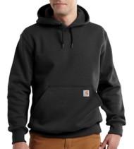 Men's Carhartt Rain Defender® Paxton Hooded Heavyweight Sweatshirt