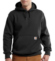 Men's Carhartt Rain Defender Paxton Hooded Heavyweight Sweatshirt