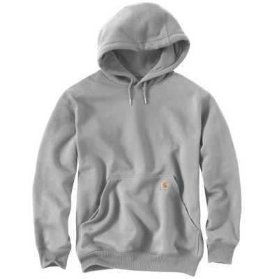 Men's Carhartt Rain Defender Paxton Hooded Heavyweight Sweatshirt