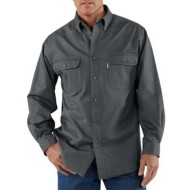Men's Carhartt Oakman Work Shirt