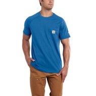Men's Carhatt Force Cotton Delmont Short-Sleeve T-Shirt