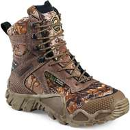 Men's Irish Setter Vaprtrek 8 Realtree Xtra Uninsulated Boot