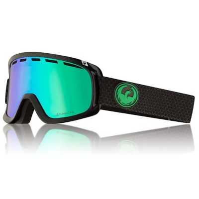 Dragon D1 Over-The-Glasses Snow Goggle