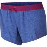 Women's Nike Plus Size Flex Training Short