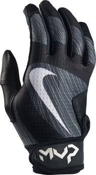 Youth Nike MVP Edge Batting Gloves